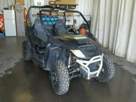 Salvage Arctic Cat UTV